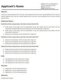 free templates for resumes to download click here to download this administrative professional resume