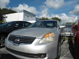 nissan altima coupe in miami 2008 nissan altima coupe for sale 1 567 used cars from 4 900