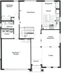 and house plans ground floor house plan ground floor plans of a house single