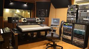 Home Recording Studio Design Peak Recording Home