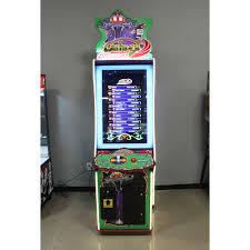 Galaga Arcade Cabinet Used Galaga Assault Arcade Game Game Room Guys