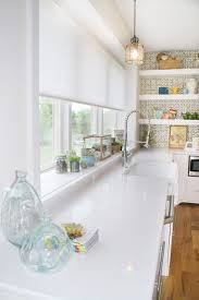 Kitchen Window Treatments Ideas Pictures Best 20 Kitchen Window Blinds Ideas On Pinterest Kitchen Window