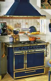 piano cuisine godin cuisinière la châtelaine 850 1 four catalyse 1 minifour 4 foyers