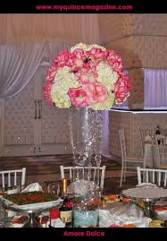 Centerpieces For Quinceanera Quince Vendor Spotlight Amore Dolce My Quince