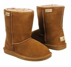fashion deal of the day bearpaw boots at marshalls for 50