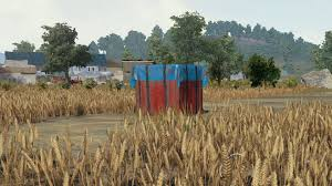 pubg loot crate air drops playerunknown s battlegrounds wiki