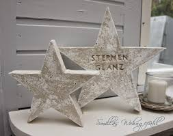 diy a star is born beton sterne sterne star and concrete