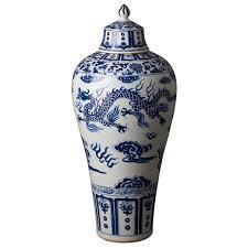 Ginger Jar Vase Vases Jars U0026 Candleholders Tagged