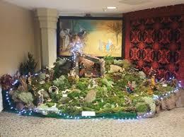 nativity sets from around the world presbyterian