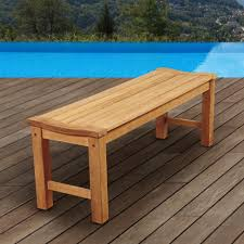 Ventura Patio Furniture by International Home Miami Sc Rinbench Amazonia Teak Ventura Outdoor