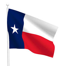 Texas State Flag Texas Flag Clipart