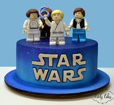 wars cakes lovely cakes kids cakes