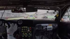 nissan gtr nismo gt3 nissan gt r nismo gt3 overtakes 17 cars in one lap at monza video