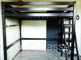 bureau 2 places lit mezzanine 2 places fly affordable related article with lit