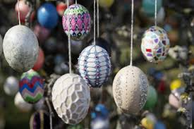 Easter Egg Quotes Easter 2016 Are The Egg And Bunny Part Of Pagan Traditions