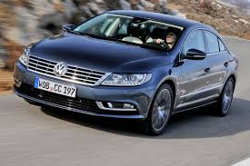 volkswagen cc review auto express