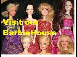 Big Barbie Dollhouse Tour Youtube by The 25 Best Barbie House Tour Ideas On Pinterest Diy Furniture
