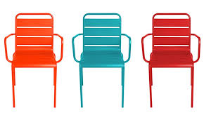 chaise de jardin design chaise de jardin design oviala
