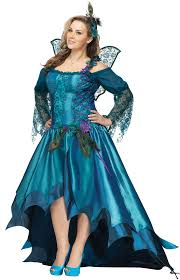 Halloween Costumes Womens Size Peacock Costume Size Costumes