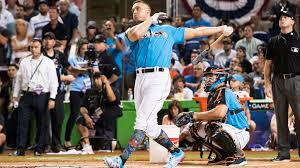 Aaron Judge Made His Mlb Debut In Center Field - schmuck all star home run derby adds to aaron judge s growing