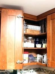 corner kitchen cabinet ideas corner kitchen cabinet storage solutions corner