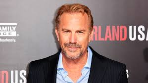 Kevin Coster - kevin costner to star in paramount network series yellowstone
