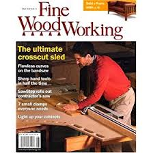 the top 5 woodworking magazines and the 22 runners up