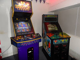 astro city arcade in southend is a great place to hire for parties