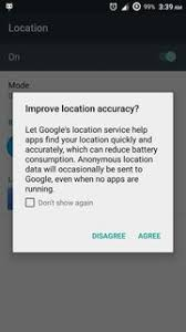 enable location services android adb is it possible to enable location services via shell