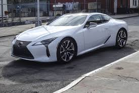 white lexus red interior lexus 2018 lc500 review there are better ways to spend 100 000