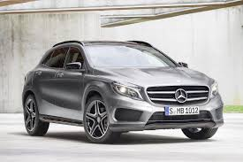 2015 mercedes gla the 2015 mercedes gla is the epitome of the car of the future