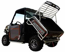 polaris ranger readyforce polaris ranger headache rack dragonfire 03 1003