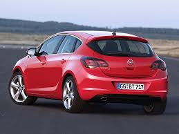 opel astra 2005 red 2009 opel astra news reviews msrp ratings with amazing images