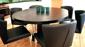extendable dining room tables round extendable dining table black extendable dining table
