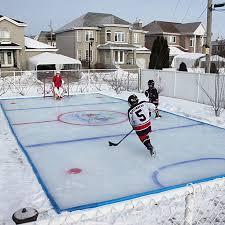 Build Backyard Ice Rink by Best 25 Backyard Ice Rink Ideas On Pinterest Ice Rink Ice