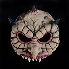 scariest masks 75 scariest masks