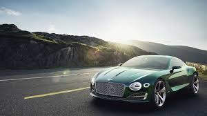 green bentley 2017 wallpaper 2015 bentley exp 10 green front view hd picture image