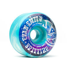 formula 4 spitfire spitfire formula four evan smith 3rd eye conical blue glow swirl