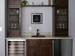 Black Bar Cabinet Sofa Cute Fascinating Modern Bar Cabinets Black Rectangle Wood