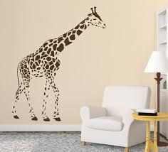 Giraffe Home Decor by Popular Giraffe Bedroom Decor Buy Cheap Giraffe Bedroom Decor Lots