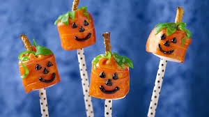 betty u0027s best halloween treats bettycrocker com