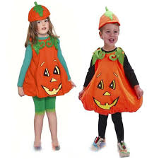 pumpkin costume halloween high quality pumpkin costume toddler promotion shop for high