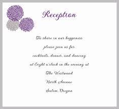 reception cards cheap purple dandelion black pocket wedding invitation kits