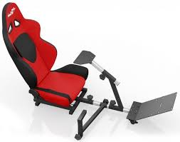 Armchair Gamer Furniture Home Openwheeler Advanced Racing Seat Driving