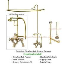 Convert Bathtub Faucet To Shower Cheap Garden Tub With Shower Find Garden Tub With Shower Deals On