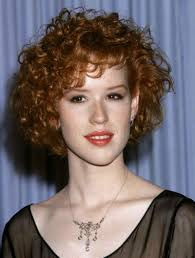 Bob Frisuren F D Nes Haar by Molly Ringwald Is Offering Ways To Beat The