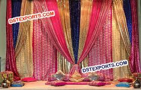 muslim backdrops indian wedding mandaps manufacturer wedding stages manufacturer