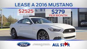 ford mustang ad all ford january tv commercial 2016 ford mustang