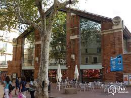 chambre d hote à barcelone location barcelone el clot dans une chambre d hôte avec iha