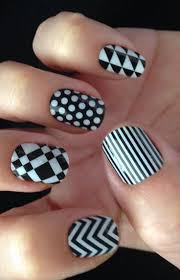 211 best cool nails images on pinterest stamping make up and beauty